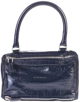 Givenchy Blue Pandora Bag