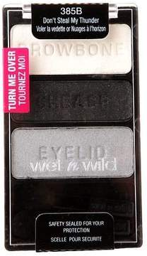 Wet n Wild Color Icon Collection Eyeshadow Trio
