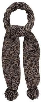 Diane von Furstenberg Wool-Blend Oversize Scarf