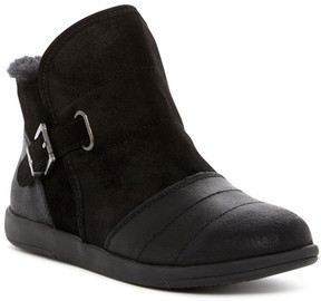 Emu Bardo Wool Lined Buckle Bootie