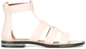 Givenchy gladiator open-toe sandal