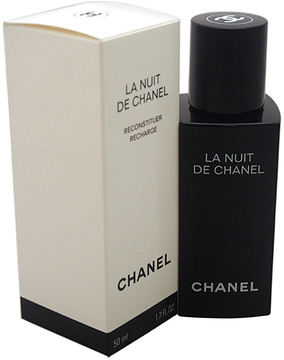 La Nuit De Chanel Evening Recharging Face Care