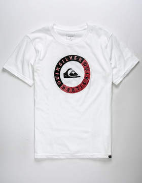 Quiksilver Shores Away Boys T-Shirt