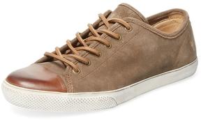 Frye Men's Chambers Cap Low Top Sneaker
