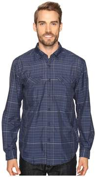 Exofficio Minimotm Long Sleeve Shirt Men's Long Sleeve Button Up