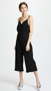 Cupcakes And Cashmere Austine Jumpsuit