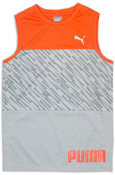 Puma Muscle T-Shirt - Preschool Boys