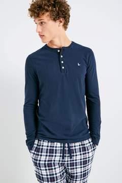 Jack Wills Lanercost Long Sleeve T-Shirt