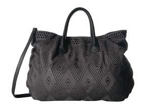 Deux Lux Nolita Satchel Satchel Handbags