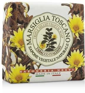 Nesti Dante Marsiglia Toscano Triple Milled Vegetal Soap - Tabacco Italiano