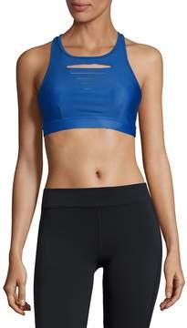 Electric Yoga Women's Cut-Out Sports Bra