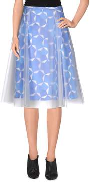 Douuod 3/4 length skirts