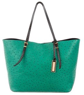Michael Kors Embossed Gia Tote - ANIMAL PRINT - STYLE