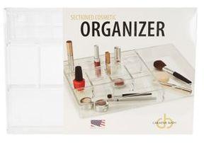 Creative Bath Large Cosmetic Organizer