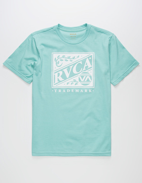 RVCA Crate Boys T-Shirt
