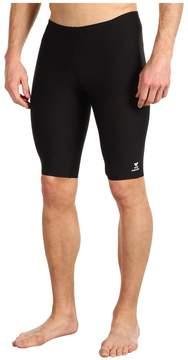 TYR Durafasttm Elite Solid Jammer Men's Swimwear
