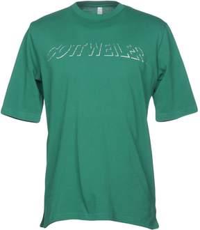 Cottweiler T-shirts