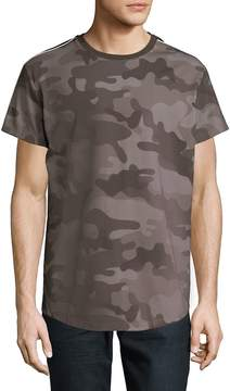 Standard Issue NYC Men's Camo Tee