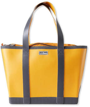 L.L. Bean L.L.Bean Wellie Boat and Tote