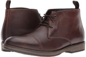 Clarks Hinman Mid Men's Shoes