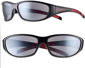 NCAA Adult Arkansas Razorbacks Wrap Sunglasses