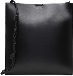 Jil Sander Medium Tangle Satchel Bag