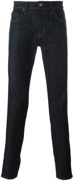 J Brand 'Hood' slim fit jeans