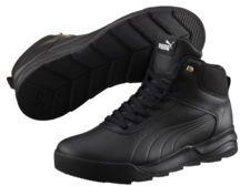 Desierto Leather Mid Men's Sneakers