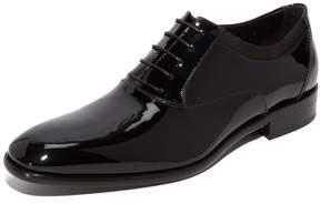 Salvatore Ferragamo Aiden Patent Leather Shoes