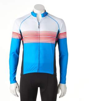 Canari Men's Cruise Bicycle Jacket