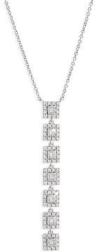 Bony Levy Women's Amara Diamond Pendant Necklace (Nordstrom Exclusive)