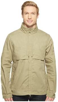 Fjallraven Travellers Jacket Men's Coat