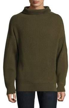 Rag & Bone Andrew Funnel Neck Sweater