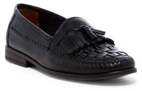 Giorgio Brutini Monocle Kiltie Leather Loafer