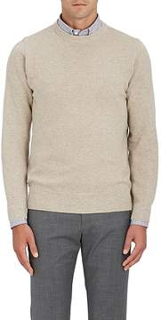 Luciano Barbera Men's Wool-Blend Sweater