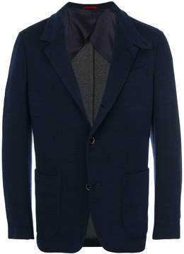 Fay button up blazer