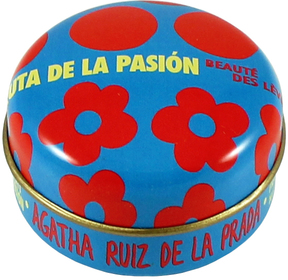 Passion Fruit Lip Balm by Agatha Ruiz de la Prada (0.5oz Lip Balm)