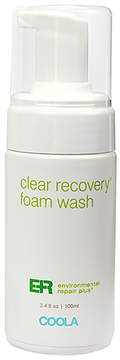 Coola ER+ Clear Recovery Face Wash.