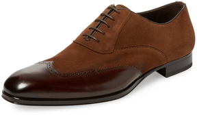 Mezlan Men's Leather Oxford