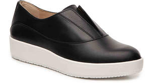 Dr. Scholl's Women's Blakely Platform Slip-On Sneaker
