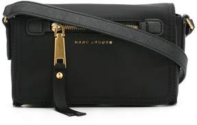 Marc Jacobs 'Trooper' crossbody bag - BLACK - STYLE