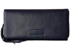 Kooba Kitts Convertible Wallet Wallet Handbags