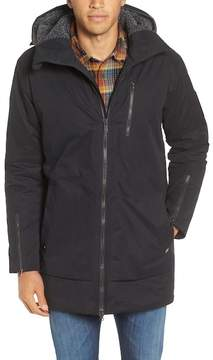Helly Hansen Njord Waterproof Parka