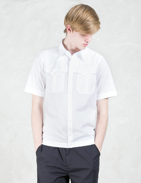 Kolor Military S/S Shirt
