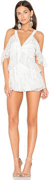 Alice McCall Be The One Romper