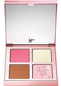 It Cosmetics Your Je Ne Sais Quoi Complexion Palette