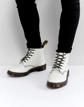 Dr. Martens 101 Arc 6 Eye Boots