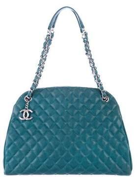 Chanel Caviar Quilted Shoulder Bag