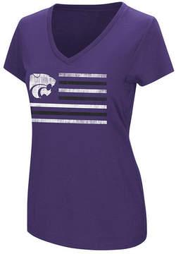 Colosseum Women's Kansas State Wildcats PowerPlay T-Shirt