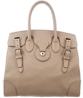 Ralph Lauren Leather Ricky Bag
